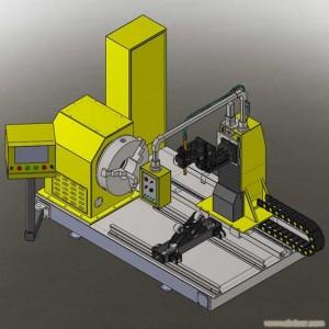 为什么机械工程图纸都是蓝色的?