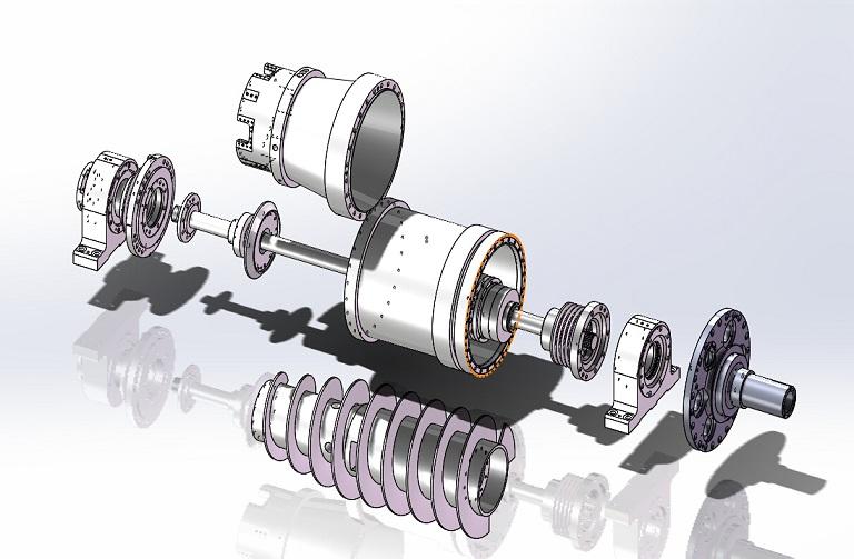 机械零件加工变形的原因及其改进