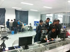 学生参与科研项目