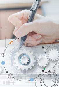 三维CAD技术对机械设计的影响