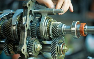 工业机械装备设计分类